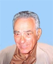 Emilio W. Zanfagna obituary photo