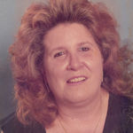"Patricia  M. ""Pat"" Collinson"