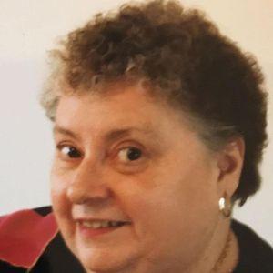Miss Isabel H Ewing