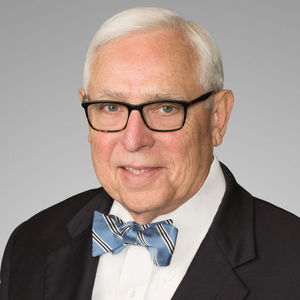 Judge R. Glen Ayers, Jr.