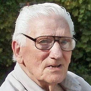 Eugene Calvin Nierzwick Obituary Photo