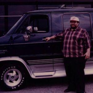 Raul Pulido Puentes Obituary Photo