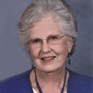 Darlene Rafteseth Obituary Photo