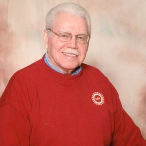 Richard H. (Dick) Merren, Jr.