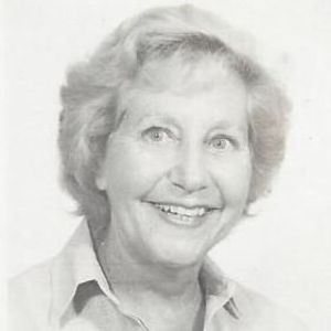 Claire Simone (Catherine) Horgan Obituary Photo