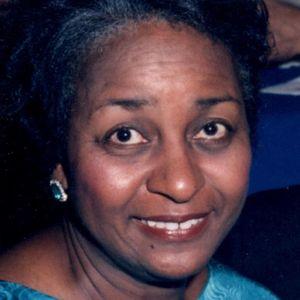 Wanda Lois Hall