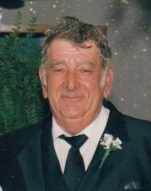 Nolan J. Hartman, Sr.