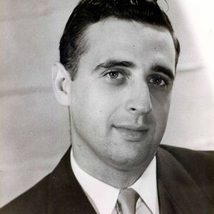 Richard Anderson Obituary Photo