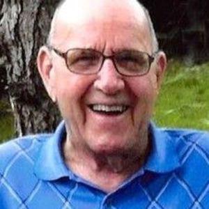 Charles J. Ehrett