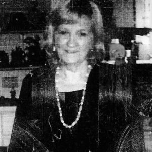 Catherine Byers  Turner Obituary Photo