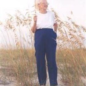 Agnes B. Yawn
