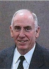 Charles L. Beall obituary photo