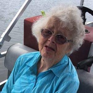Shirley Anne  Rohan