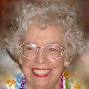 Jeanne R. Miller Obituary Photo