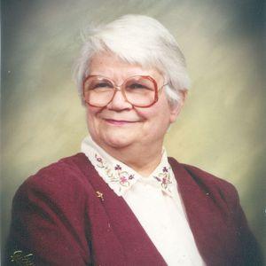 Ruth P. Henderson
