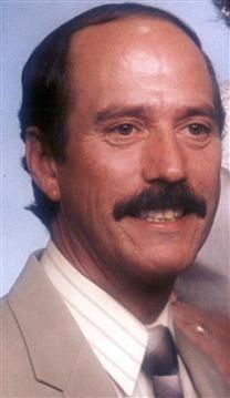 James Harry Dunivin obituary photo