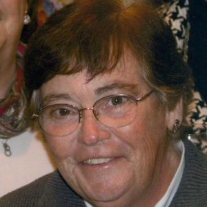 Jeanne (Jan) McNamee Obituary Photo