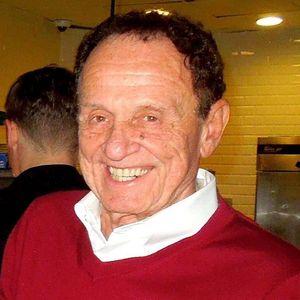 Larry Dean Banker