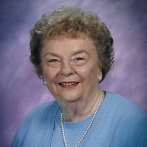 Gem  (Moore)  Colvin Obituary Photo