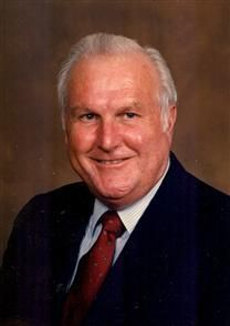 Robert McNeil Wynne obituary photo