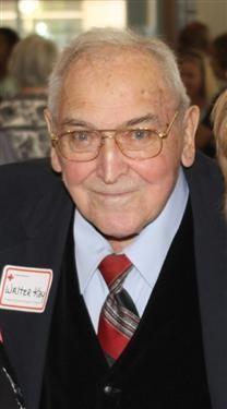 Walter Fleming Kay obituary photo