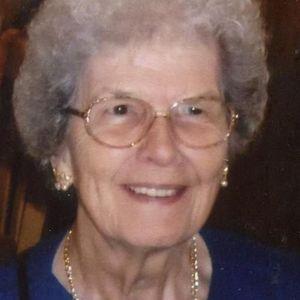 Barbara Joan Hyatt
