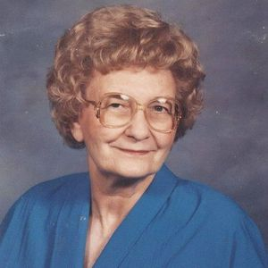 Madonna M. Kirschweng Obituary Photo