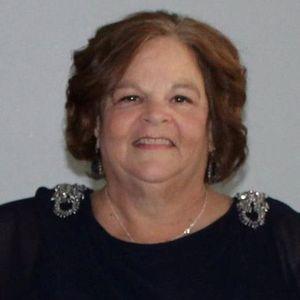 """Kathleen Anne """"Kathy"""" (Krueger) Boucher"""