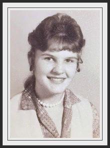 Nancy Auderie Poarch Williams