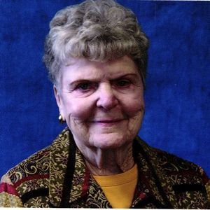 "Arlene G. ""Ar"" Brooke Obituary Photo"
