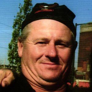 Robert B. Staedt Obituary Photo
