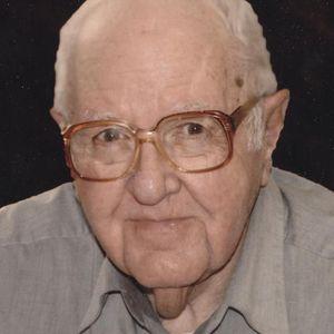 Billy Ray Woodward