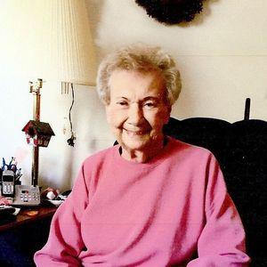 Virginia Ginny Leibel