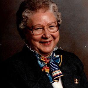 Pauline E. Hatfield