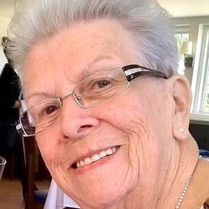 Annette M. Butler