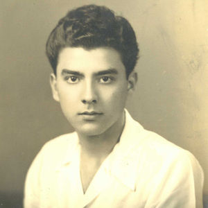 Victor S. Villarreal