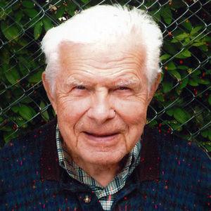 Paul J. Jaster Obituary Photo