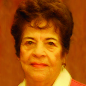 Alicia  Sandoval  Moran