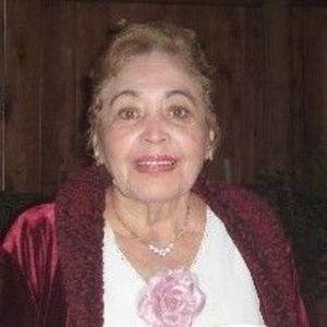 Natalia Gamboa Obituary Photo