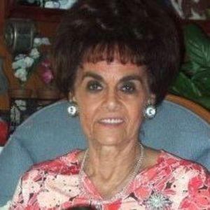 Mrs. Gladys Aiken  Bates