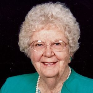 Georgina M. Leland
