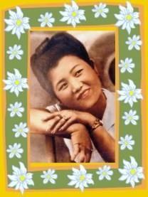 Sara Saycocie obituary photo