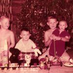 Sommer Christmas '57