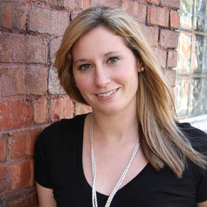 Jessica Elizabeth Stout