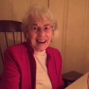 Ann Oppert Cubberley