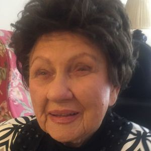 Mimi Genell Ledford Adams