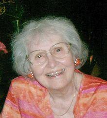 Ruth Marie Jones