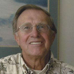 Edward 'Ed' R. Miescke Obituary Photo