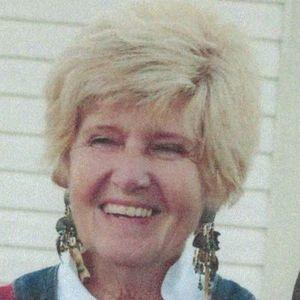 Patsy Ruth Parker