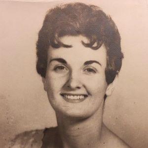 Peggy Joyce Phillips